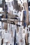 Obras de arte: Europa : España : Catalunya_Girona : La_Escala : VIERNES POR LA NOCHE - EN ABRIL