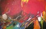 Obras de arte:  :  :  :  : PARANDO LA TORMENTA