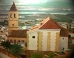 Obras de arte: Europa : España : Andalucía_Granada : almunecar : iglesia9