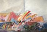 Obras de arte:  :  :  :  : SALON DONDE TERMINAN LOS SUEÑOS Nº2
