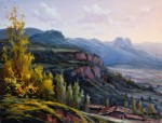 Obras de arte:  :  :  :  : Montaña