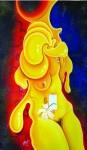 Obras de arte:  :  :  :  : AMALGAMA PARANOICA DE LOS FLUIDOS MUTUOS