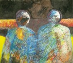 Obras de arte:  :  :  :  : CAZAR DE NIGUAS