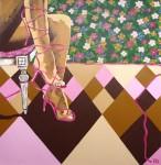 Obras de arte:  :  :  :  : Piernas de mujer