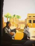 Obras de arte:  :  :  :  : Egipcios