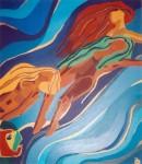 Obras de arte:  :  :  :  : Sirenas