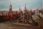 Obras de arte:  :  :  :  : Plaza Roja
