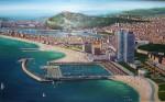 Obras de arte:  :  :  :  : Port Olimpic