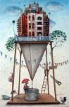 Obras de arte:  :  :  :  : la gran colada de cafe-habana