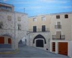Obras de arte: Europa : España : Catalunya_Tarragona : Reus : Cal Hereuet