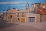 Obras de arte: Europa : España : Catalunya_Tarragona : Reus : El castell