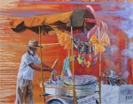 Obras de arte: America : México : Baja_California_Sur : lapaz : Milenaria identidad