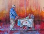 Obras de arte: America : México : Baja_California_Sur : lapaz : Alivio con sabor a frutas