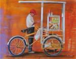 Obras de arte: America : México : Baja_California_Sur : lapaz : Fruta de temporada