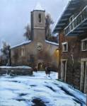 Obras de arte:  :  :  :  : dia de nieve