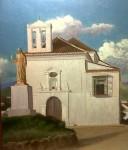 Obras de arte: Europa : España : Andalucía_Granada : almunecar : iglesia10