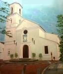 Obras de arte: Europa : España : Andalucía_Granada : almunecar : iglesia11
