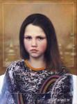 Obras de arte: Europa : España : Andalucía_Granada : Cenes_de_la_Vega : Katia