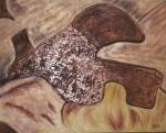 Obras de arte:  :  :  :  : tierra desde el aire