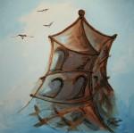 Obras de arte:  :  :  :  : sol y torre