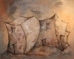 Obras de arte:  : España : Aragón_Zaragoza :  : en mi mente