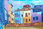 Obras de arte: Europa : España : Castilla_y_León_Burgos : burgos : Llanas de dentro (Burgos)