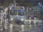 Obras de arte:  : España : Madrid : Boadilla_del_Monte : Piove Porco Governo