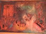 Obras de arte: America : Chile : Magallanes_y de_la_Antartica-Chilena : Punta_Arenas : ...el nido de las adas...