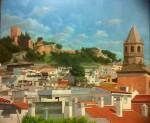 Obras de arte: Europa : España : Andalucía_Granada : almunecar : monumentos y pueblo