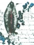 Obras de arte: America : M�xico : Chiapas : Tuxtla : Li' ants (lo femenino en lengua ztotzil)