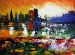 Obras de arte: America : Colombia : Cundinamarca : BOGOTA_D-C- : Cartagena caliente