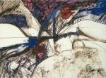 Obras de arte: America : Venezuela : Bolivar-Venezuela : Ciudad_Guayana_ : MASACRE EN LIBIA