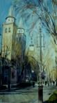 Obras de arte: Europa : España : Andalucía_Granada : Cenes_de_la_Vega : Carrera de la Virgen, Granada