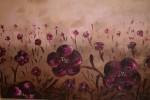 Obras de arte:  : España : Aragón_Zaragoza :  : carmin y granza