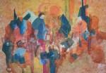 Obras de arte: Europa : Alemania : Nordrhein-Westfalen : Soest : La siembra