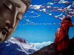 Obras de arte: Europa : España : Comunidad_Valenciana_Alicante : denia : T I B E T
