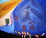 "Obras de arte: America : Perú : La_Libertad-Peru : Trujillo,_trujillo : "" Ofrenda """