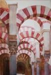 Obras de arte: Europa : España : Andalucía_Granada : Cenes_de_la_Vega : Mezquita de Cordoba