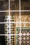 Obras de arte: Europa : España : Andalucía_Granada : Cenes_de_la_Vega : Columna, Alhambra