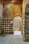 Obras de arte: Europa : España : Andalucía_Granada : Cenes_de_la_Vega : Baño arabe