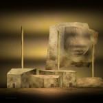 Obras de arte:  : Argentina : Buenos_Aires : Avellaneda : suave viaje al pasado