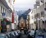 Obras de arte: Africa : Marruecos : Tanger-Tetouan : tetuan : calle de tetuan 2