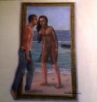 Obras de arte: America : Chile : Region_Metropolitana-Santiago : providencia : deseo de amor, Desire of love