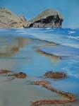 Obras de arte: Europa : España : Andalucía_Almería : Vera : En Cabo de Gata