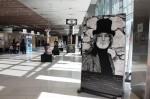 Obras de arte: Europa : España : Catalunya_Barcelona : Sitges : Exposision de Josep Puigmarti en el CCIB