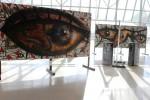 Obras de arte: Europa : España : Catalunya_Barcelona : Sitges : Exposicion de Pinturas y Esculturas de Josep Puigmarti en el CCIB de Barcelona