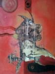 Obras de arte:  : Per� : La_Libertad-Peru : Trujillo,_trujillo : EL REGRESO DE LA MALDAD