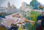 Obras de arte:  : España : Andalucía_Sevilla : Alcala_de_guadaira : jerez de los caballeros