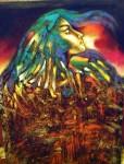 Obras de arte: America : Cuba : Ciudad_de_La_Habana : Centro_Habana : Autoestima