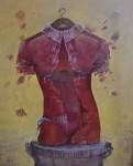 Obras de arte: Europa : España : Navarra : Pamplona_ciudad : Géminis